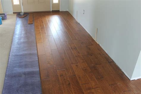 install floating floor floating floors home depot your new floor