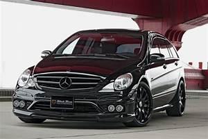 Mercedes Classe R Amg : mercedes benz r series photos and comments ~ Maxctalentgroup.com Avis de Voitures