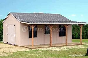 diy storage building plans 16 x 20 with porch wooden pdf With 20x20 pole barn plans