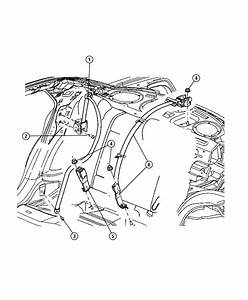 Serpentine Belt Diagram 2011 Dodge Charger