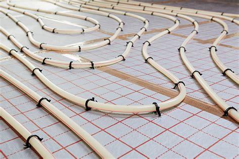 prix d un plancher en prix de l installation d un plancher chauffant