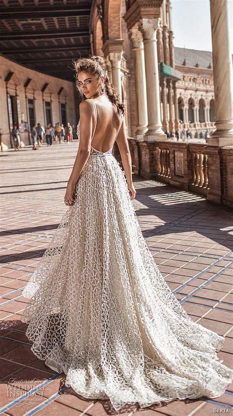 berta fall  wedding dresses wedding inspirasi