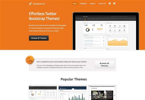 modify bootstrap simply  effectively