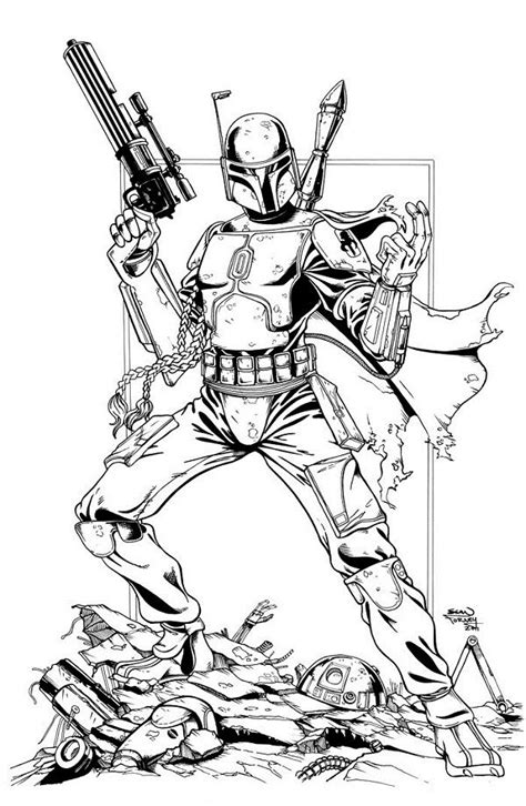 C3po Kleurplaat by Wars Bounty Coloring Pages Coloring