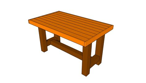 outdoor table plans myoutdoorplans  woodworking plans  projects diy shed wooden