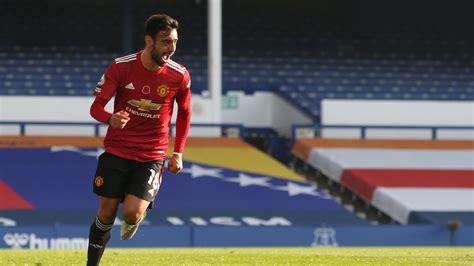 Fernandes equals Premier League record