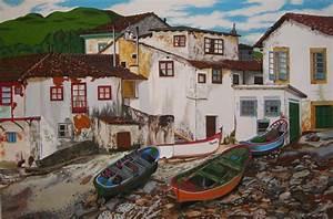 Bilder Bäume Gemalt : in cadaqu s spanien gesehen und gemalt uno de mis cuadros foto bild landschaft ~ Orissabook.com Haus und Dekorationen