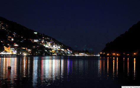 A Night In Nainital  Charismatic Lights  Clicks And Tales