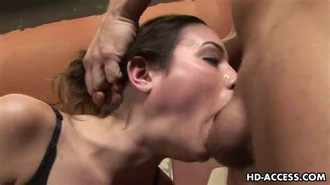 Guys Playing Tricks On Sloppy Daughter