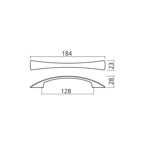 poignee cuisine entraxe 128 poignée de meuble style inox brossé entraxe 128 mm