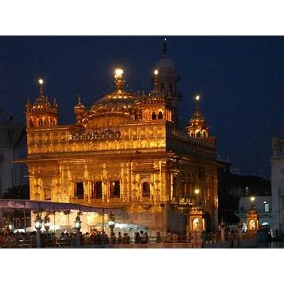What is Vaisakhi the Sikh Festival?Rickshaw Travel Blog