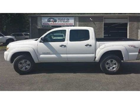 how does cars work 2007 toyota tacoma electronic throttle control buy used 2007 toyota tacoma v6 trd off road automatic 4 door truck in knoxville tennessee