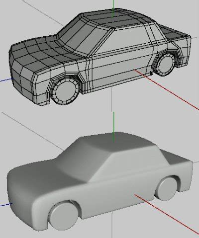 wings dtutorialsbox modeling  car   quad