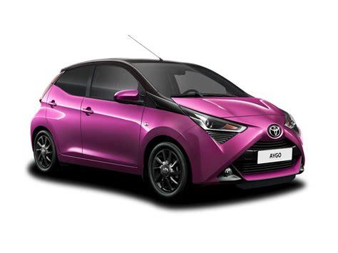 Brand New 19 Toyota Aygo 1.0 Vvt-i X-cite 5 5dr