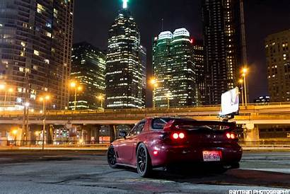Rx7 Mazda Fd3s Rotary Wallpapers Fd Downtown