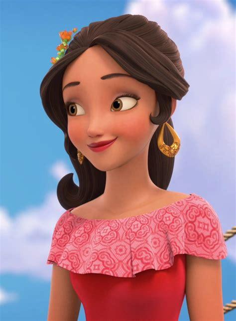 Princess Elena   Disney Princess Fanon Wiki   Fandom