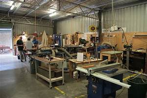 Windale Men's Shed - ManSpace Magazine