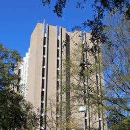 columbia hall housing university  south carolina