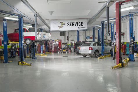 Repair Shops by Classics Auto Repair Car Repair Auto Shop