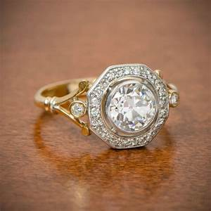 vintage gold engagement rings wwwimgkidcom the image With how to buy a wedding ring