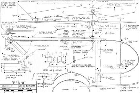 wood workbalsa wood airplane plans   build diy woodworking blueprints