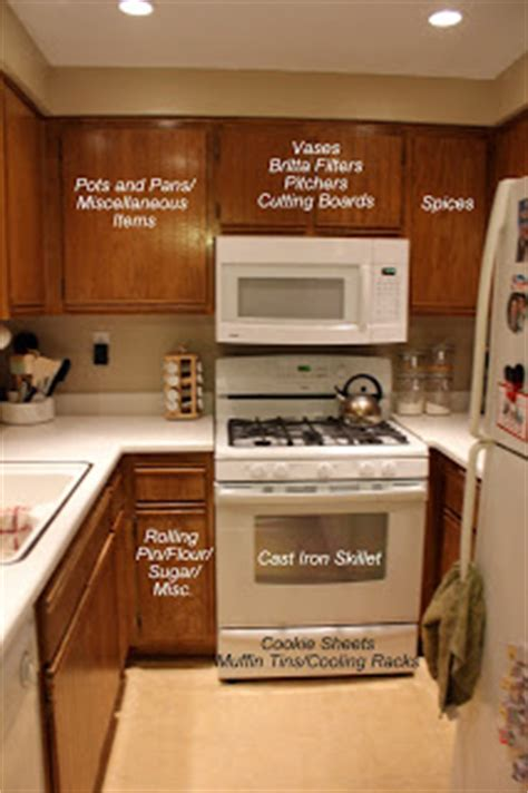 how do i organize my kitchen to nothing small kitchen organization 8433