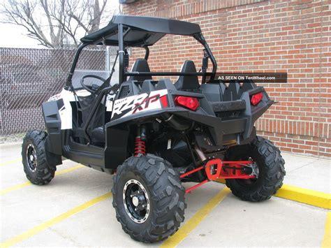 2011 Polaris Ranger Xp 900