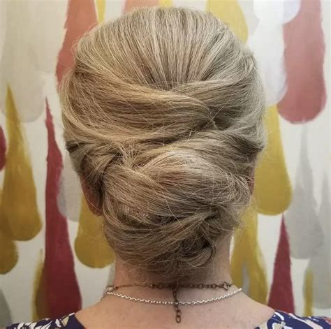 40 Long Hairstyles for Older Women that Look Gorgeous