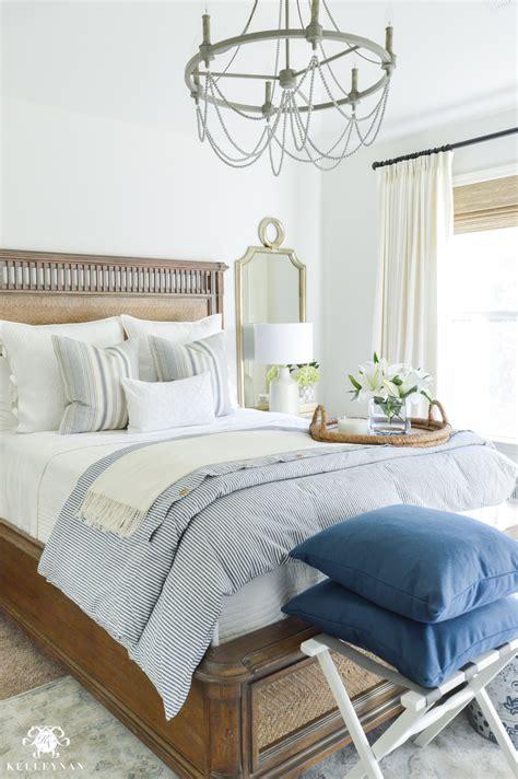 Guest Bedroom Blue