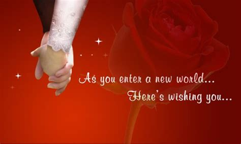 congratulations message  newly married wed couple  wishes