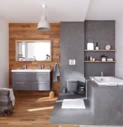 salle de bains b 233 ton cir 233 id 233 es d 233 co pour s inspirer c 244 t 233 maison