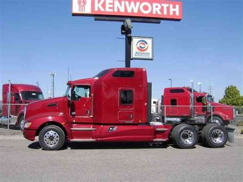 kenworth trucks 2016 kenworth t660 2016 sleeper semi trucks