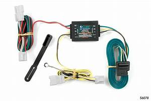 Hyundai Santa Fe 2007-2012 Wiring Kit Harness