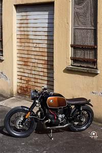 Cafe Racer Bmw : 25 best ideas about bmw cafe racer on pinterest cafe racer motorcycle bmw insurance and cafe ~ Medecine-chirurgie-esthetiques.com Avis de Voitures