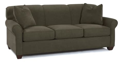 Foam Sofa Sleeper by Klaussner Mayhew Enso Memory Foam Sleeper Sofa