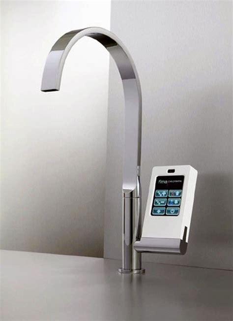 cool kitchen faucets 20 unique kitchen faucets for your kitchen decoration