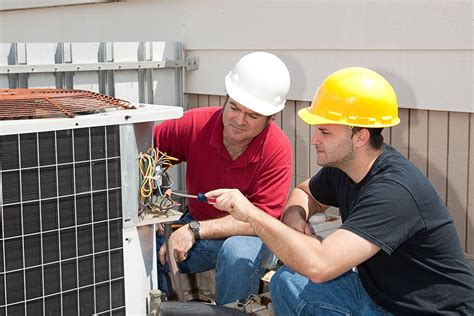 Average Salary For Heating And Air Conditioning by Air Conditioning Hvac Contractors Insurance Marsh Kemp