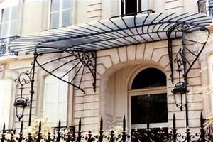 Marquise De Porte Ancienne : marquises de portes ile de france marquises fer forg ~ Dailycaller-alerts.com Idées de Décoration