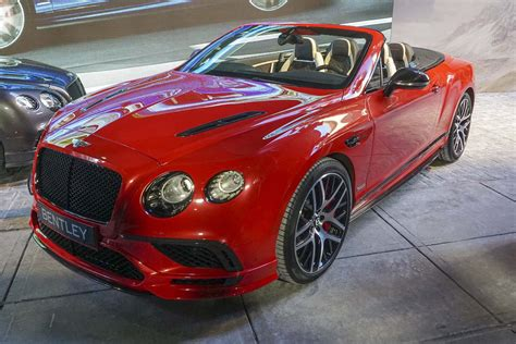 bentley continental supersports 2017 bentley continental supersports unnamedproject