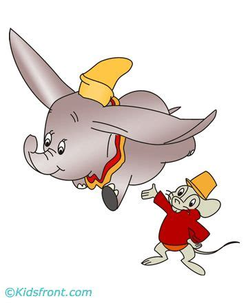 dumbo coloring pages  kids  color  print coloring pages  kids coloring pages print