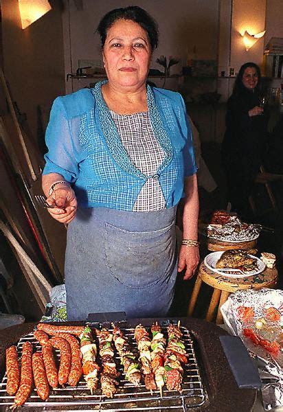 cuisine algerienne la cuisine des brochettes le 14 juillet 2001