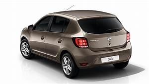 Dacia Duster Lauréate Plus 2017 : dacia sandero 2017 informaci n general ~ Gottalentnigeria.com Avis de Voitures