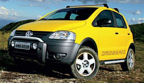 Volkswagen CrossFox | Auto Express