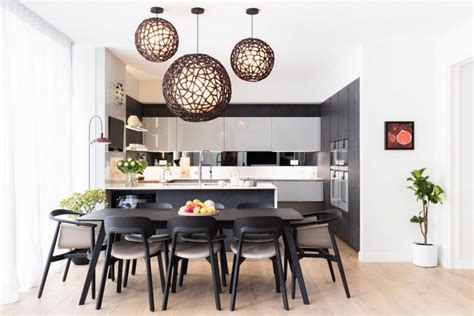 5 Lighting Ideas To Brighten Up Your Dining Table
