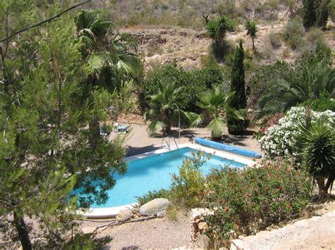 chambre naturiste gaia portús ahí na 39 ma naturist house with swimming pool