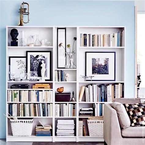 ideas  ikea billy bookcase  pinterest billy