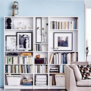 Regal Ikea Billy : 1000 ideas about ikea billy bookcase on pinterest billy ~ Michelbontemps.com Haus und Dekorationen