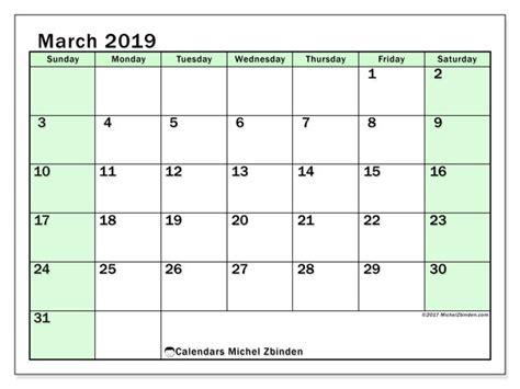 march calendar ss michel zbinden en