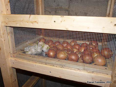 consommation chambre froide chambre froide pour conserver les légumes et conserves