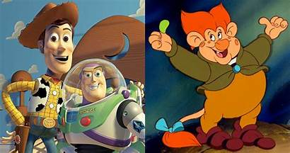 Movies Animated 90s Worst 1990s